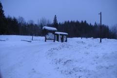 Winter Holliday 2009-03-08