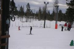 Winter Holliday 2009-03-09