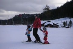 Winter Holliday 2009-03-13