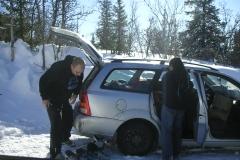 Winter Holliday 2009-03-15